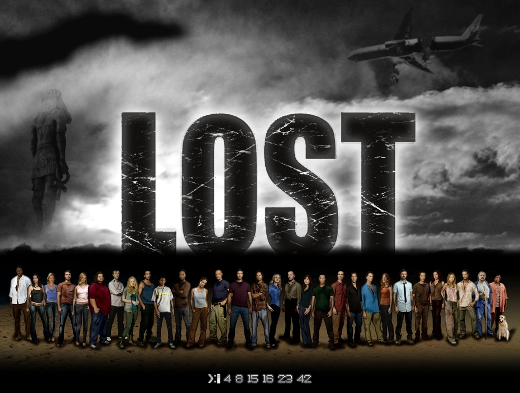 i lost