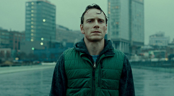 Shame Movie Picture - Michael Fassbender Press Photo