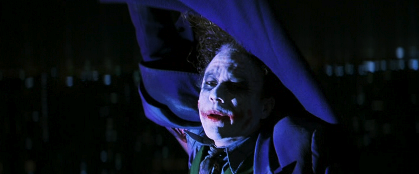 the destruction caused by the joker and bane in the batman movies For this list, we'll be taking a look at all the memorable moments that have taken place with the titular clown prince of crime throughout his various media appearances, be them comic books.