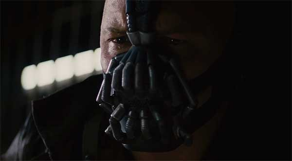 Top Ten Bane Quotes Movies Films Motionpictures