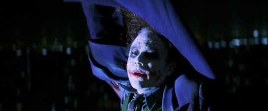 The Dark Knight Interrogation Scene | Movies-Films ... Joker Face Upside Down