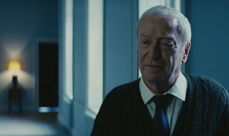 Top Ten Alfred Pennyworth Quotes Movies Films Motionpictures