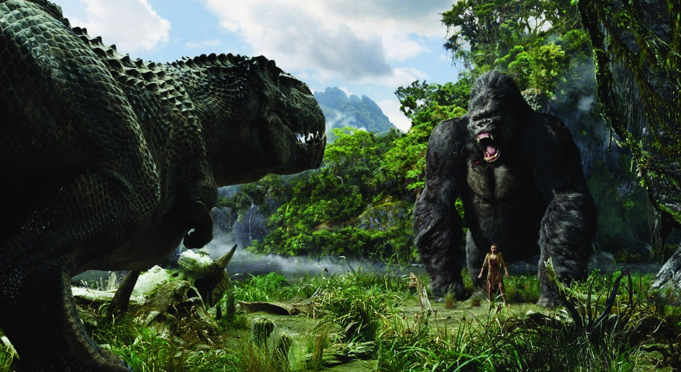 Kong: Movies-Films-MotionPictures
