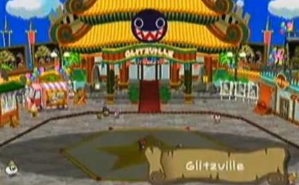 Glitzville